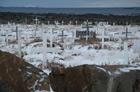 Iqualuit Cemetery