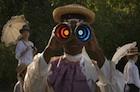 ISM Binoculars