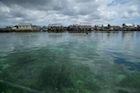 Wakatobi Water